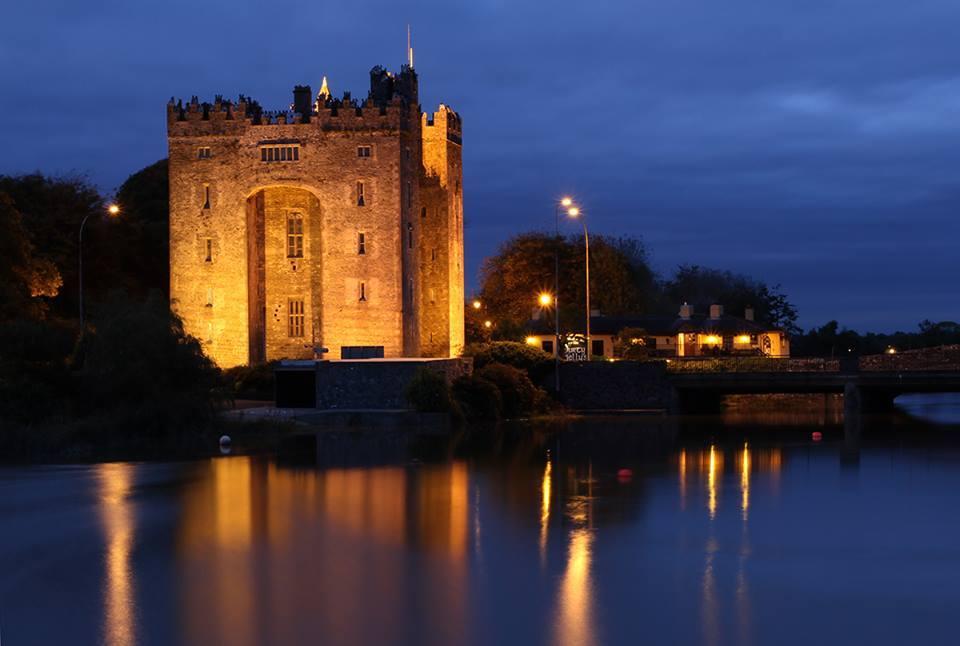 Bunratty Castle Co. Clare.
