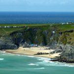 Coumeenole Beach, Dingle Peninsula, Co Kerry.