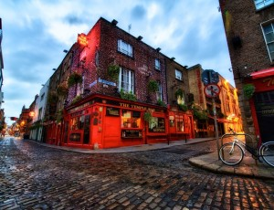 Drinking in Dublin: The Ultimate Night Out Guide