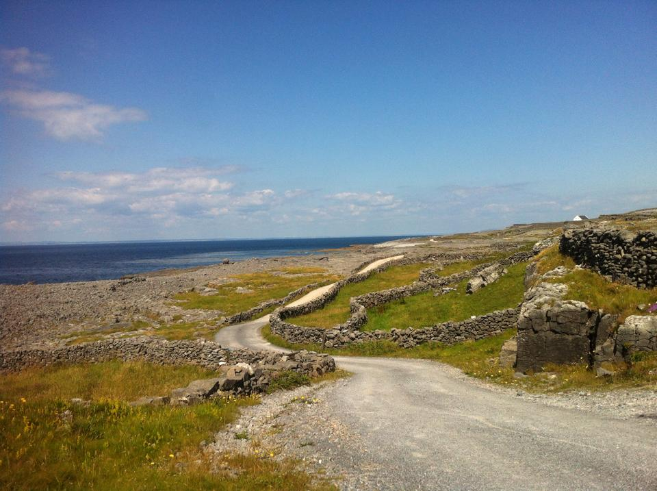 Dingle Peninsula – bringing Hollywood to Kerry
