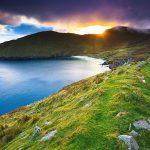 Keem Bay, Achill Island, Co. Mayo.