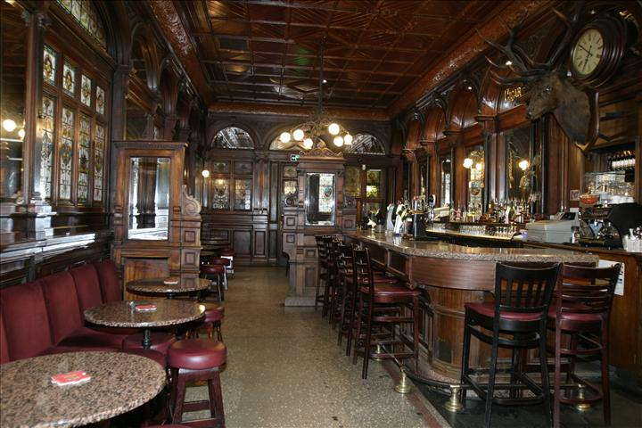 TOP 10: Pubs & Bars in Dublin (not just traditional Irish ...