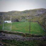 GAA pitch, Inishturk Island.