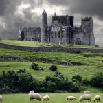 The Rock of Cashel, Co. Tipperary.