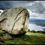 Cloughmor Stone, Co. Down.