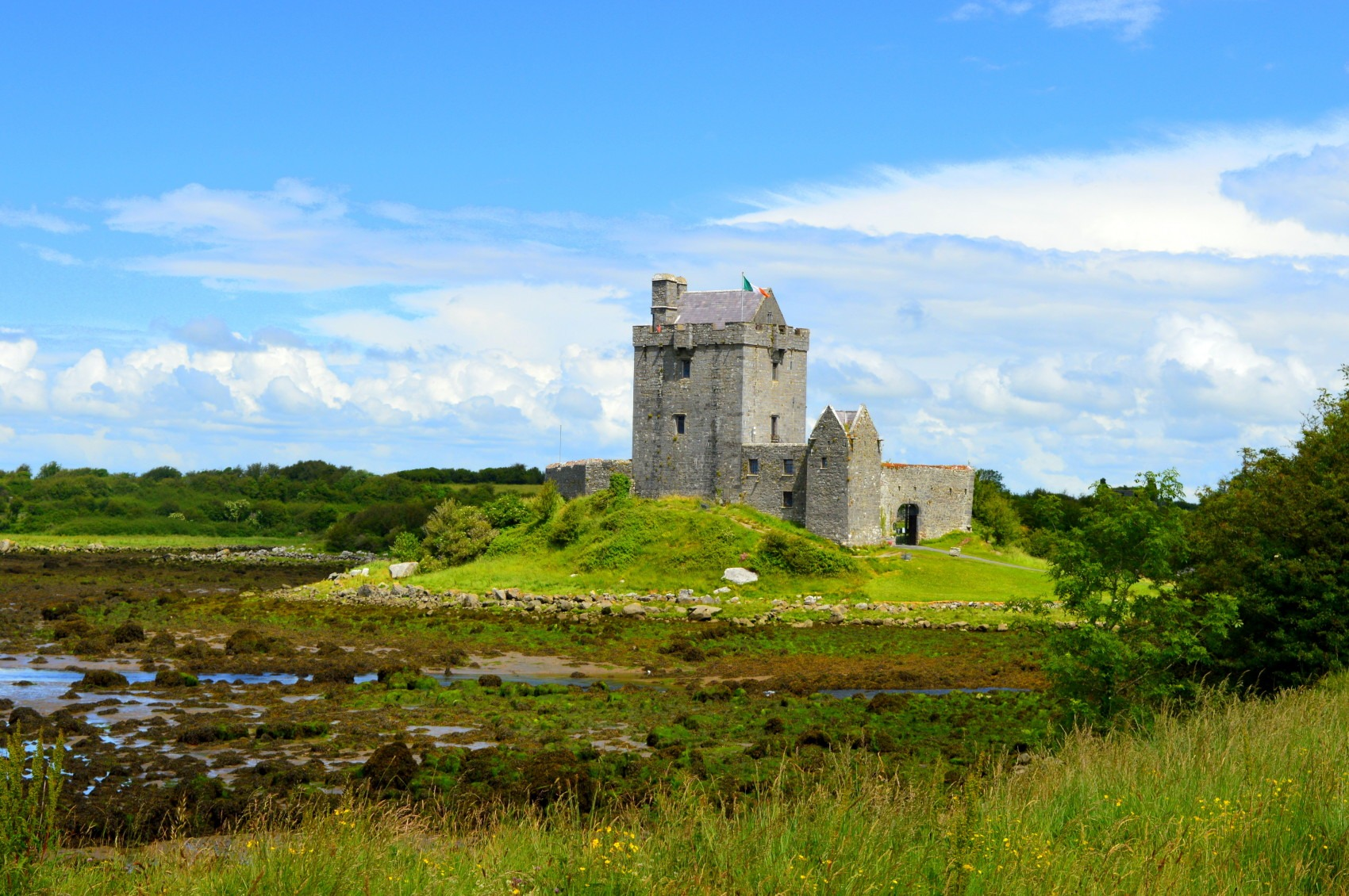10 Sensational places in Co. Galway you have to visit...
