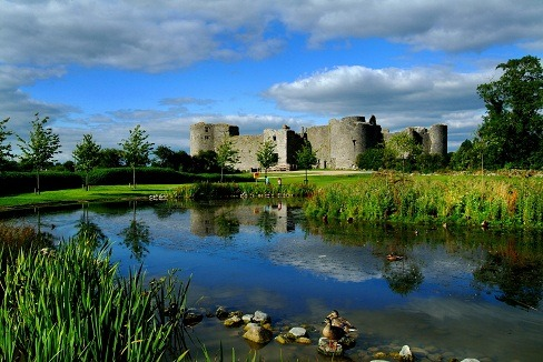 Roscommon Castle1