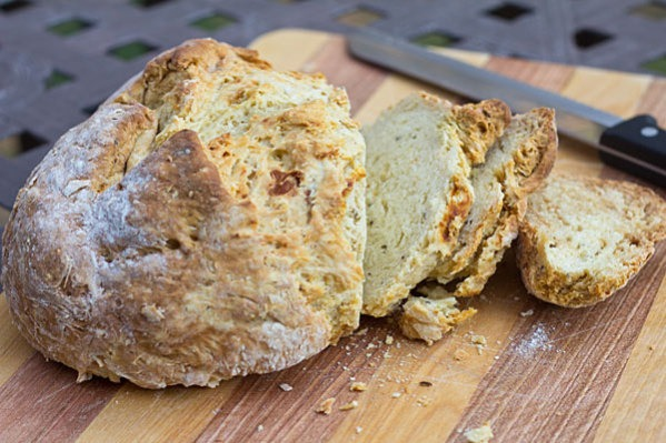 Video: How to make amazing Irish Soda Bread