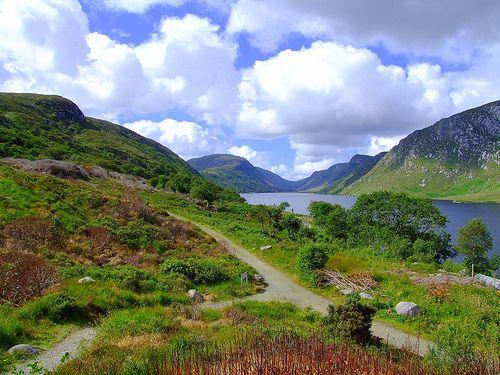 Glenveagh National Park11