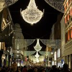 Amazing photos of Ireland's magic around Christmas time!