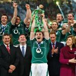 Ireland annouce bid to host Rugby world cup in 2023