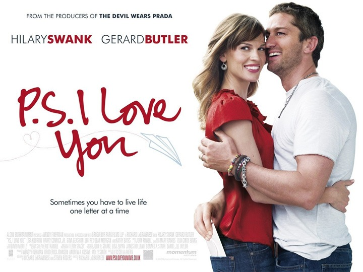 P.S. I Love You is one of 5 romantic movies set in Ireland to watch this Valentine's Day