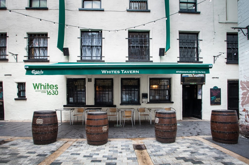 Whites-Tavern
