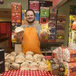 """Belfast opens """"world's first"""" crisp sandwich shop"""