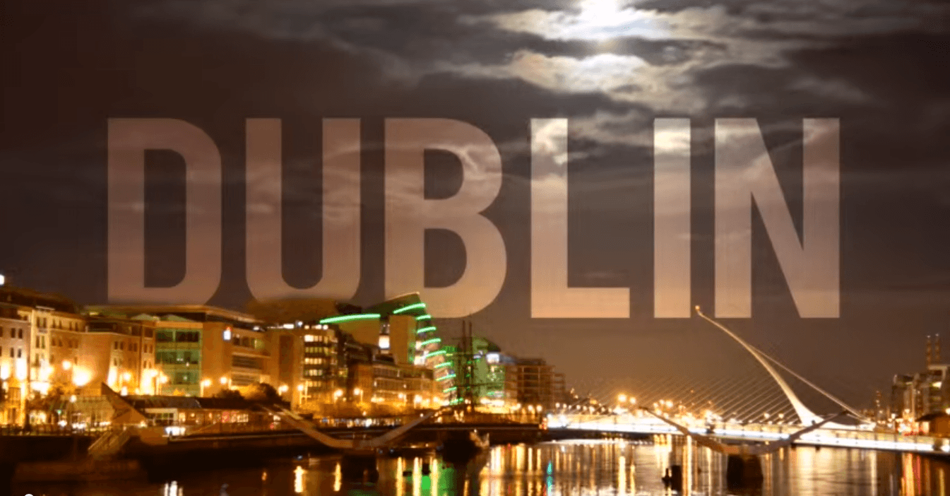 top 10 facts about dublin you didn 39 t know page 2 of 2 ireland before you die. Black Bedroom Furniture Sets. Home Design Ideas