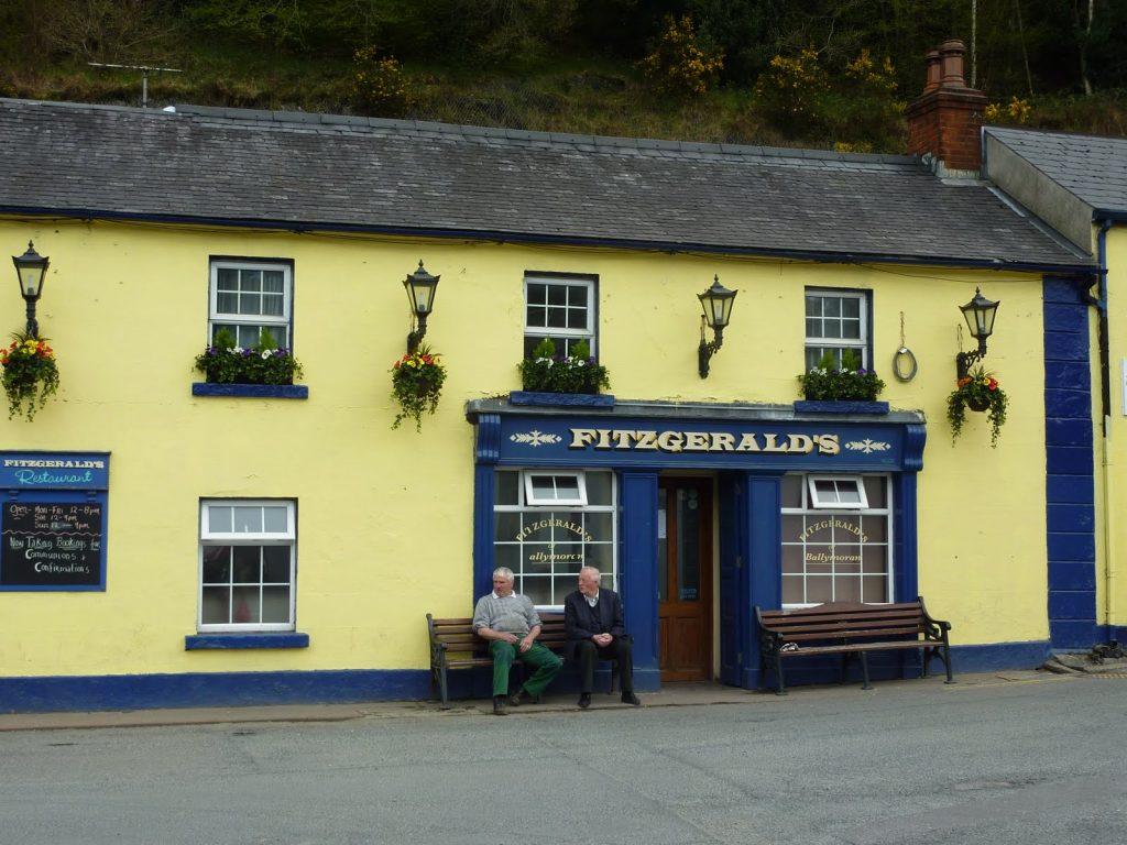Avoca Pub