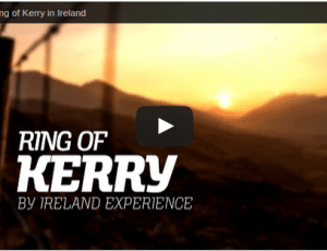 """AWSOME video """"Through Ring of Kerry in Ireland"""""""