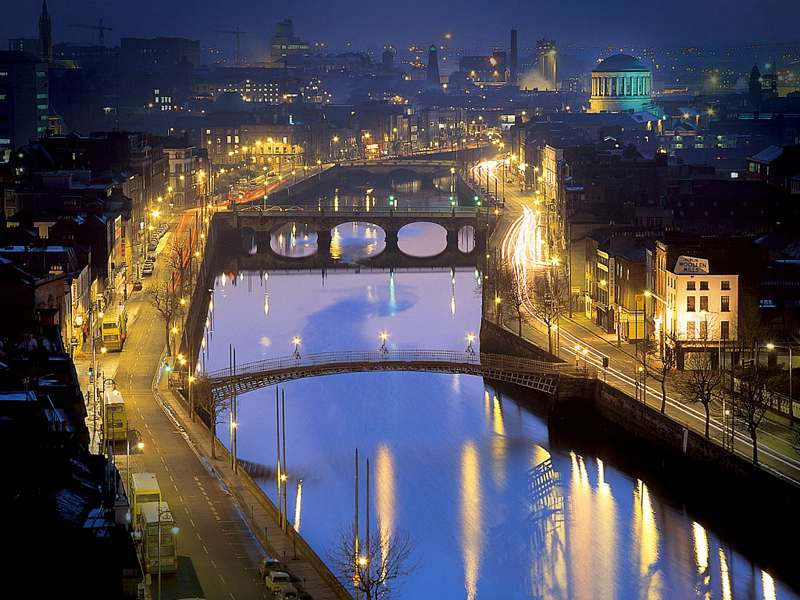 23 Amazing things to do in Dublin