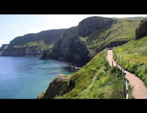 FANTASTIC travel Documentary of Belfast and Northern Ireland