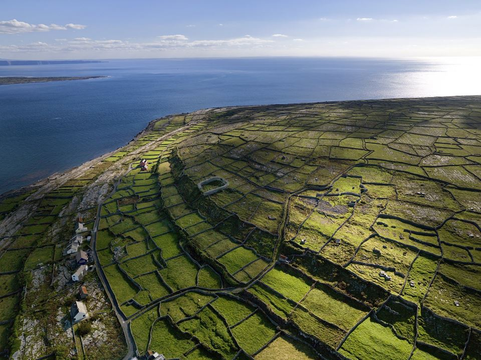 Paying a visit to the Aran Islands is one of the top things to do in Galway.