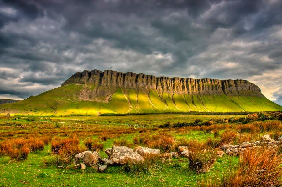 11 Jaw Dropping Places In North Connacht
