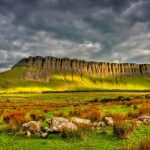 The 10 most beautiful counties in Ireland