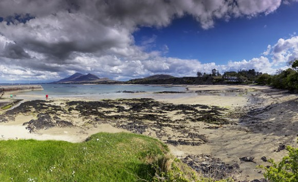 Bunowen Bay, Co. Galway