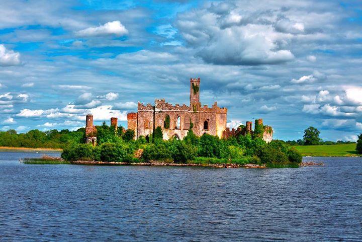Castle Island, Boyle, Co. Roscommon