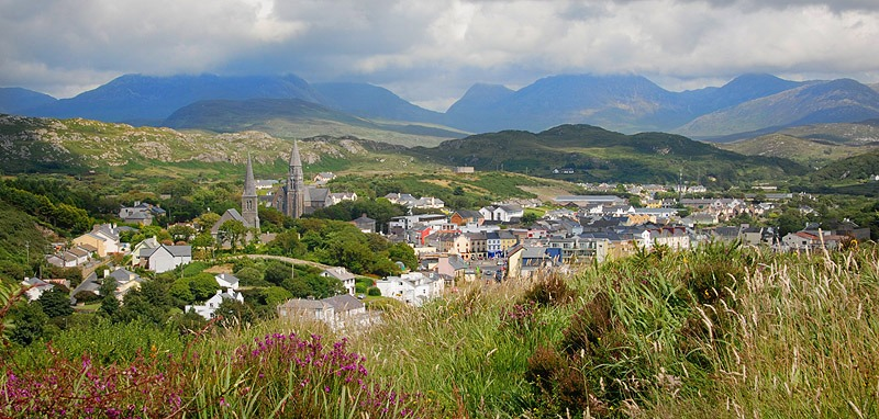Clifden, Co. Galway