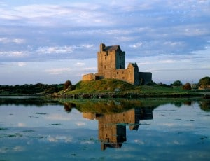 14 Magical places in South Connacht