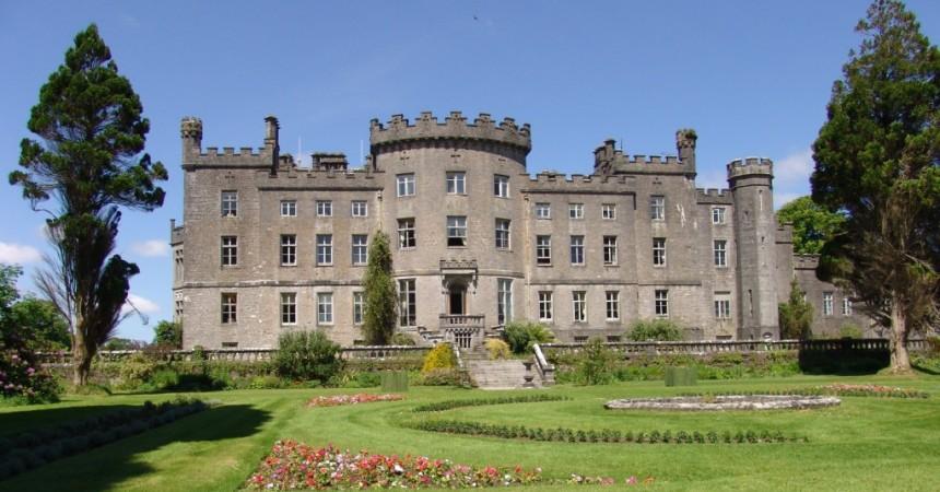 Markree Castle, Co. Sligo