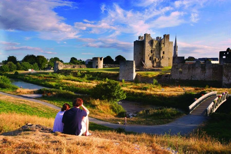 Trim Castle is one of the top 10 things to do and see in County Meath