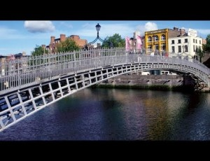 Dublin and Mystical Places (Great Travel Documentary)
