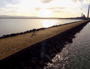 "SENSATIONAL Summer video of Ireland ""Summer Sun '14"""