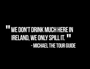 Youtube Vlogger makes amazing travel video in Ireland