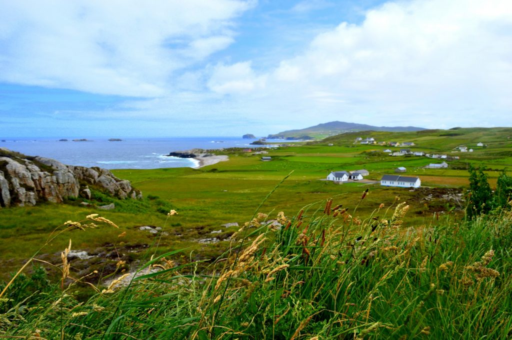 Malin Head wow