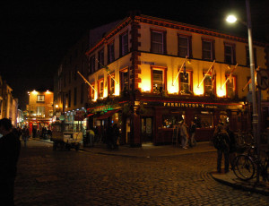 10 Fantastic Traditional Pubs in Dublin you have go to…