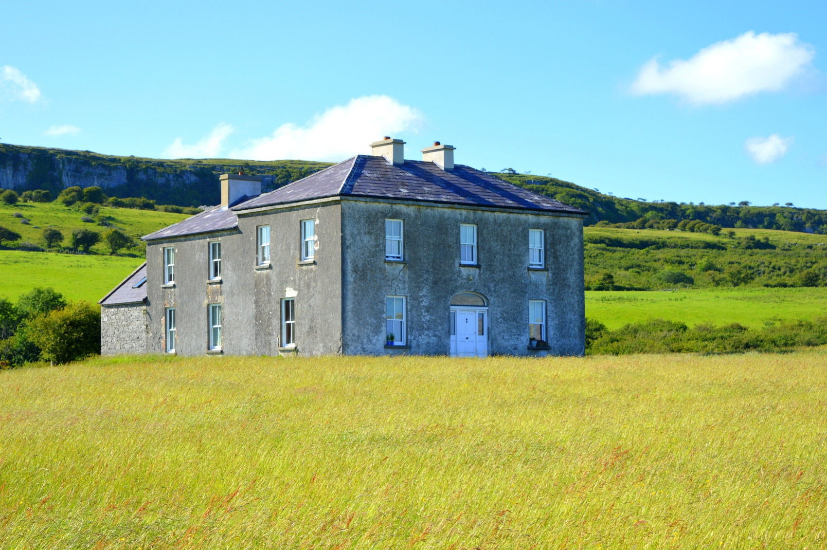 Image result for father ted's house