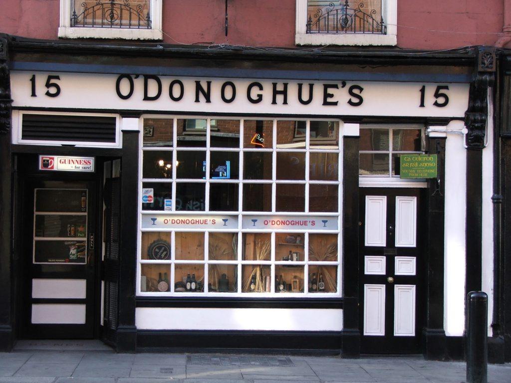 ODonoghue_pub_Dublin_Ireland