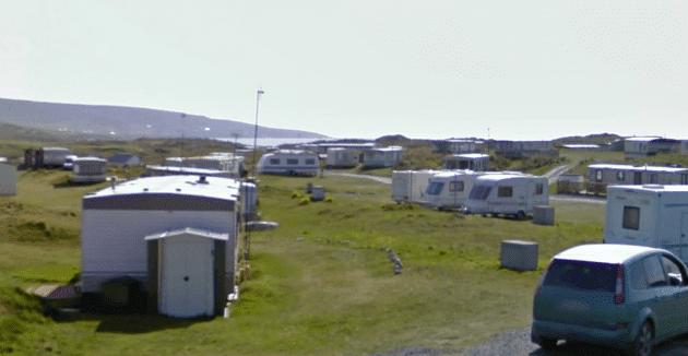 carvan