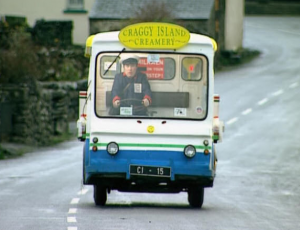 10 places every Father Ted fan must see…
