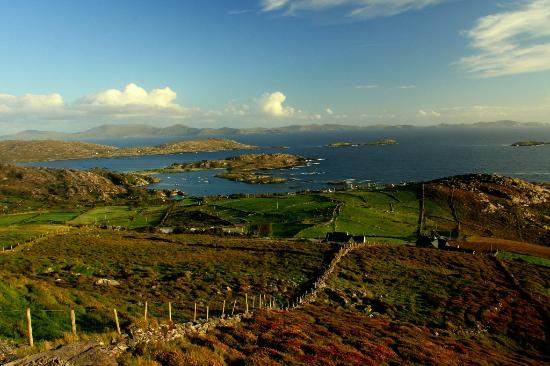 A great spot on the Ring of Kerry