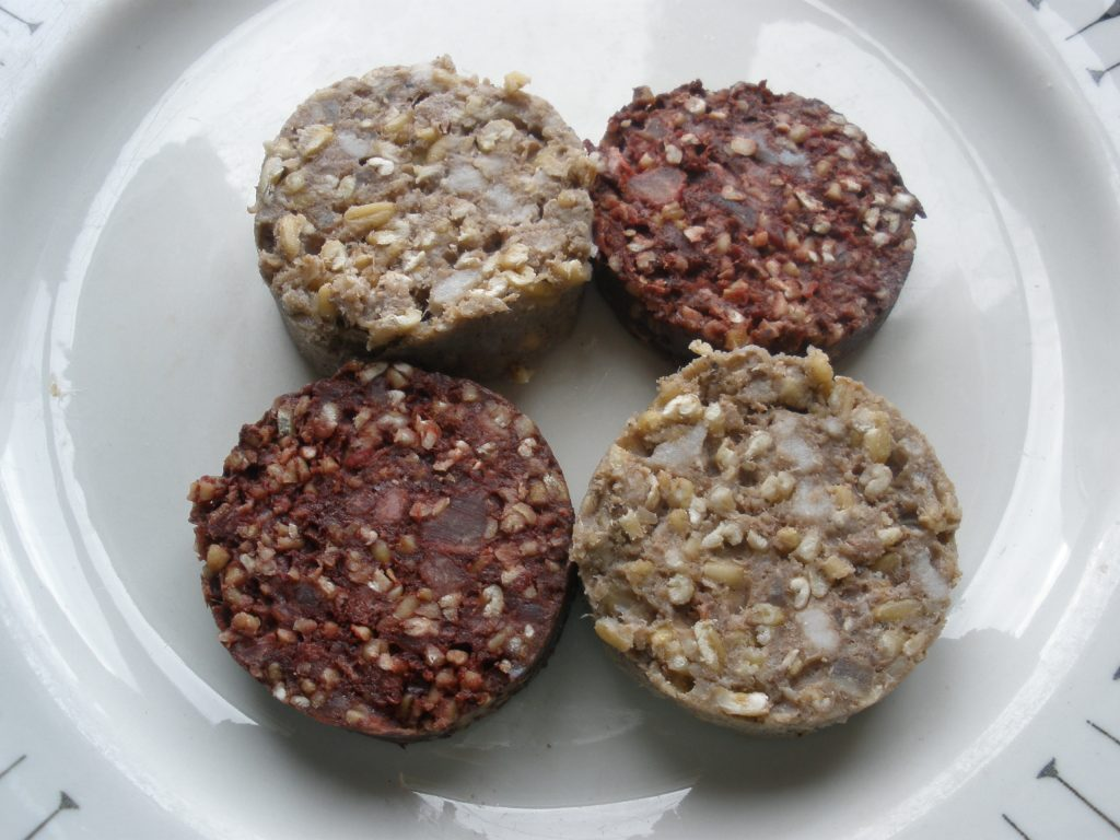 Irish cuisine is delicious but we need to mention Clonakilty black pudding.