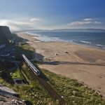 TOP 10: Stunning train journeys in Ireland you must experience…
