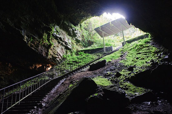 dunmore-cave