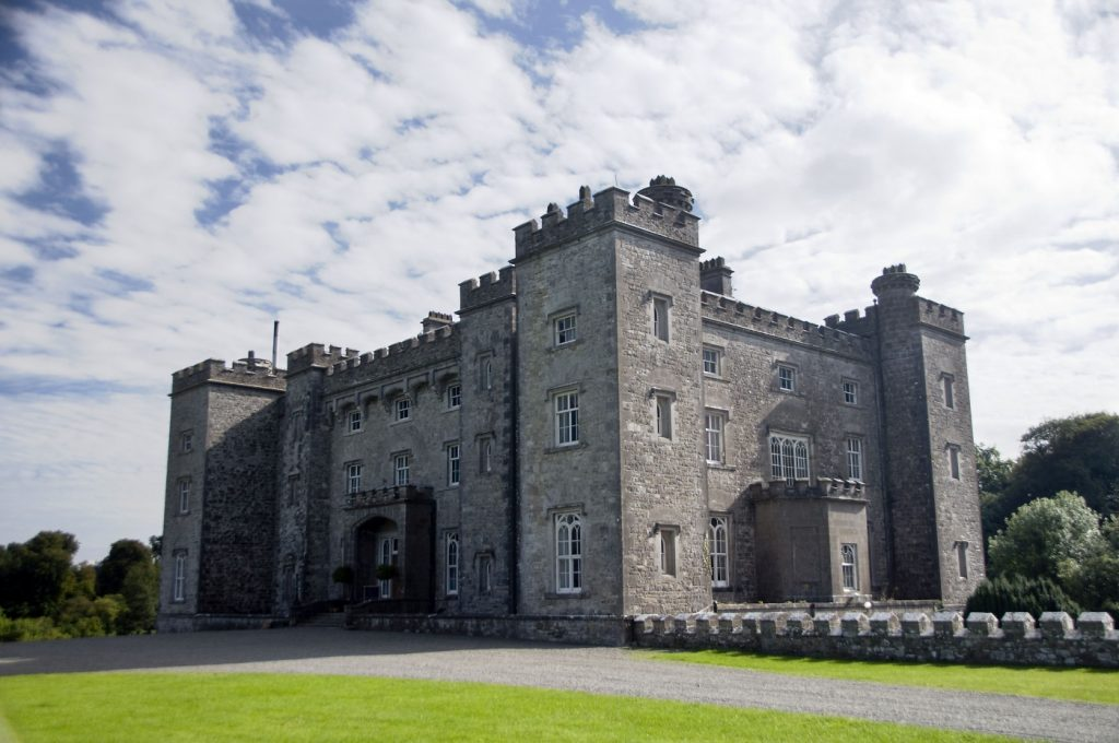 Slane Castle is one of the top 10 things to do and see in County Meath