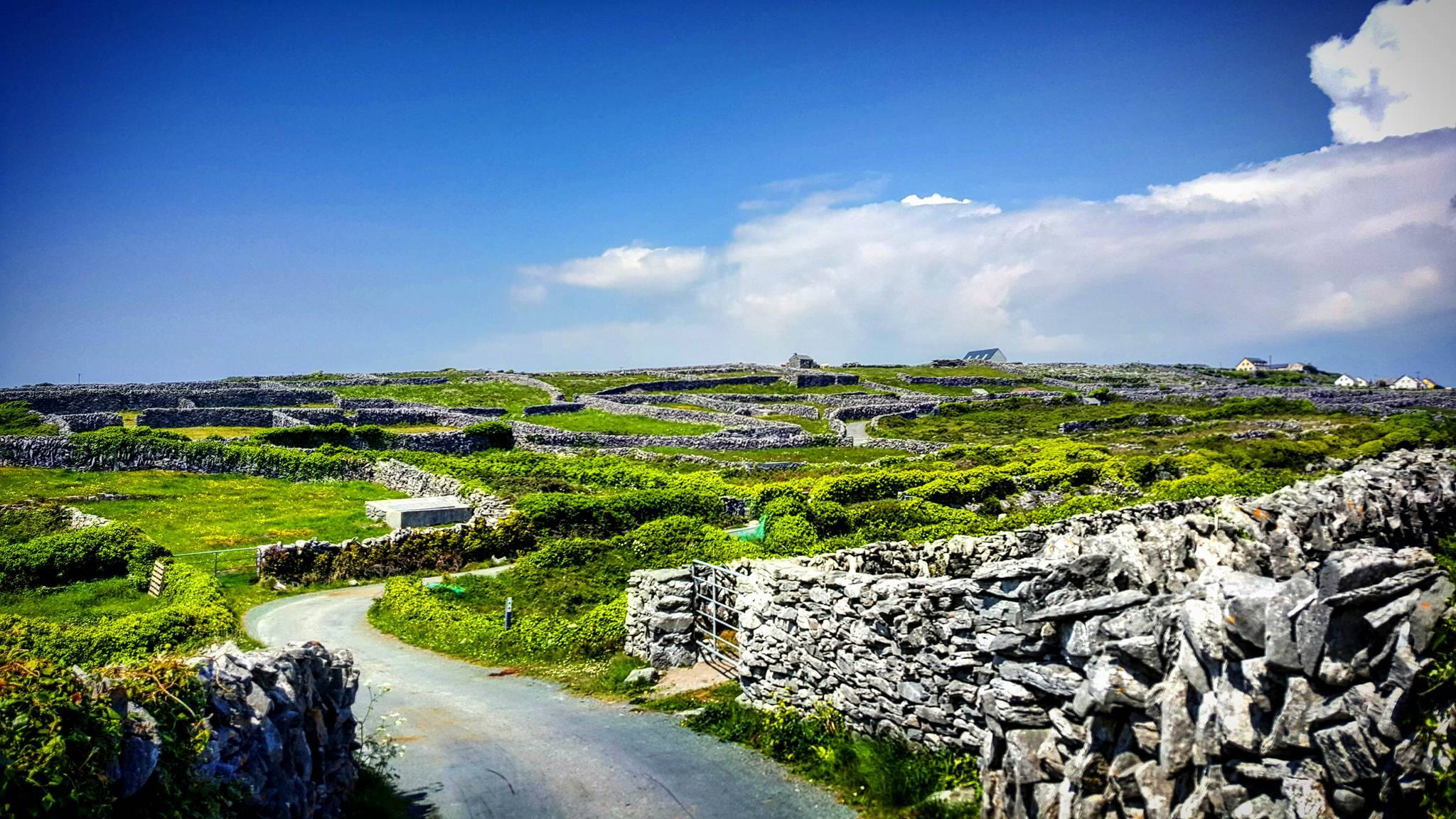 how to see ireland in 3 days