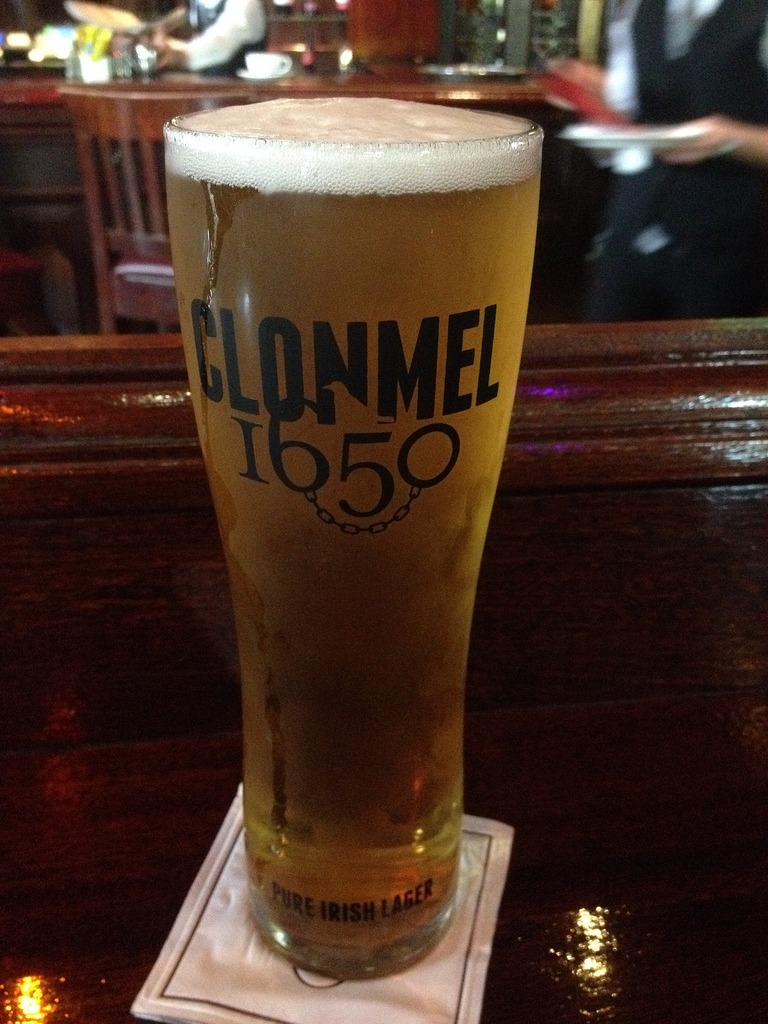 clonmel irish beer