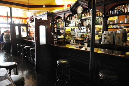 John Kehoe's is one of the best pubs in Dublin