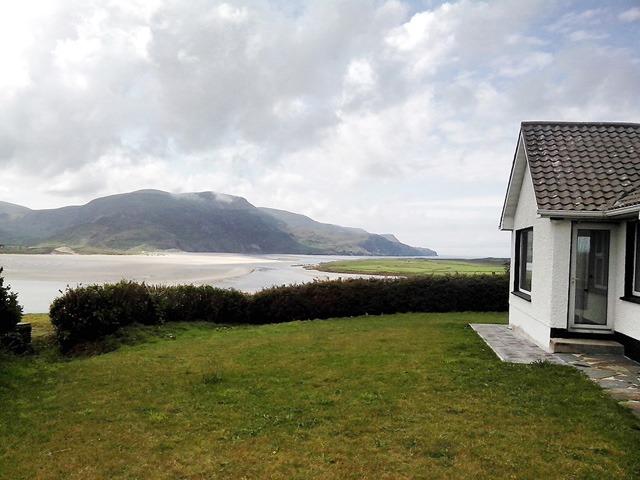 Ardara, Atlantic Coast, County Donegal